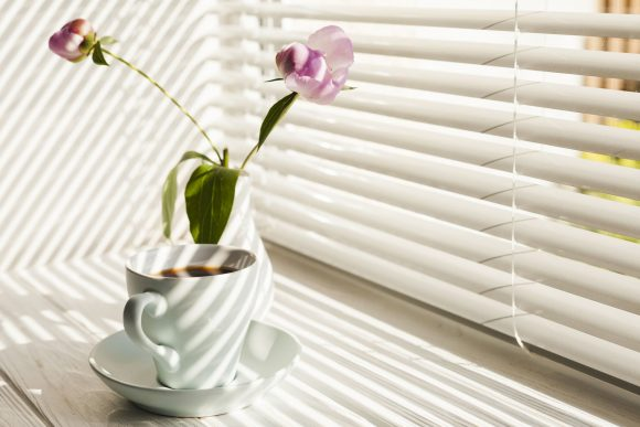 Venetian Blinds Slimline
