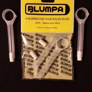 Blumpa Stop noisy blinds ROUND STYLE