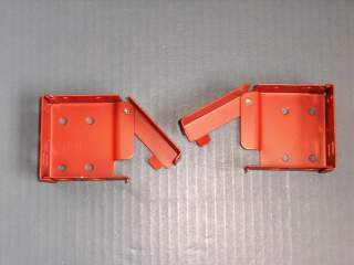 Brackets for Timber Venetian 55mmx55mm Pair