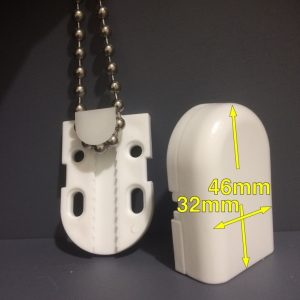Cord Tidy for Chain or Cord