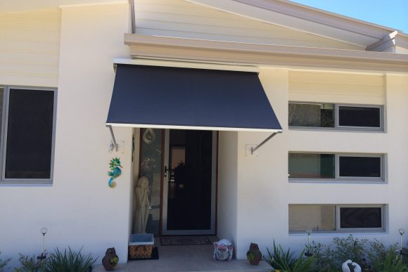 Cord & Reel Awnings