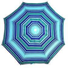 Cottesloe 200cm Beach Umbrella