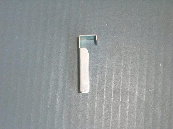 Pelmet Clip each  Pk 3