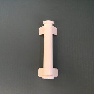 Pelmet Corner for Vertical Drape Pelmet
