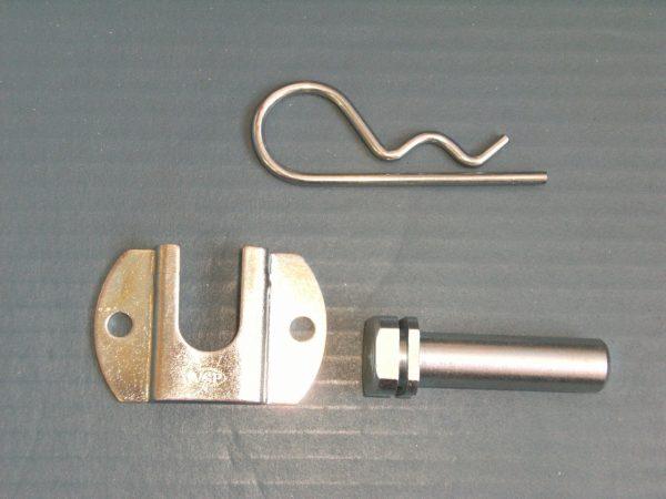 Pivot Pin & Plate Each