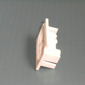 Return End for Vertical Drape Track pk 2