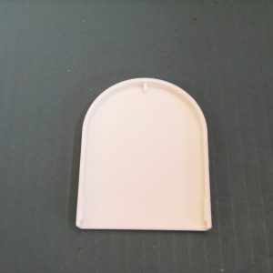 Bracket Covers Black JAI pair