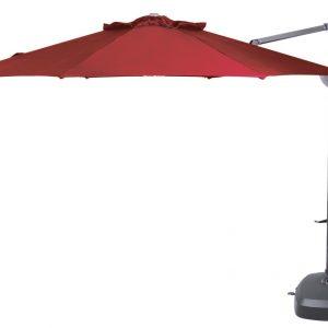 Savannah cantilever umbrella