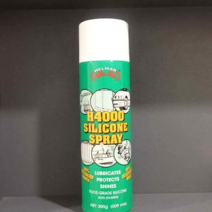 H4000 Silicon Spray 300g