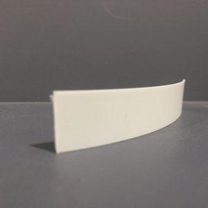 Flat Spline for Roller Blind Bottom Rail