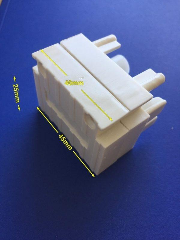 Control Box with Gear each