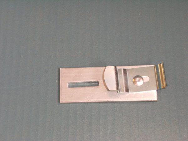 Vertical Drape Bracket Extension pk of 3