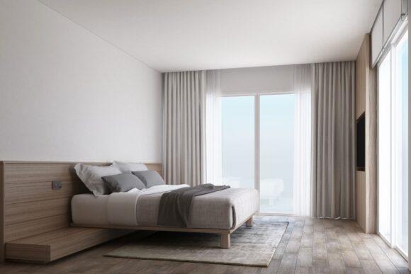 luxury roller blinds
