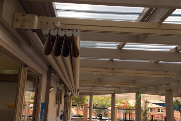 pachetto awnings gold coast