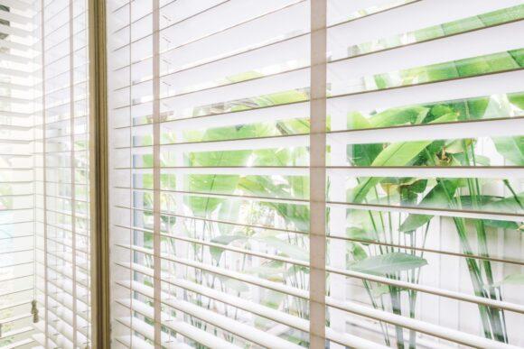 venetian blinds slimline