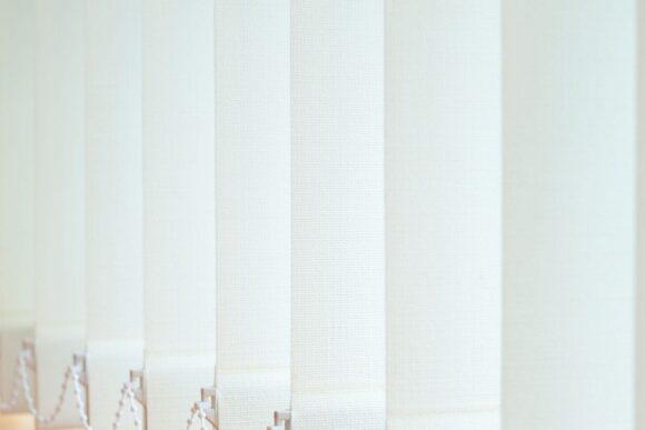 vertical blinds custom made